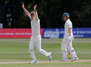 Sam Curran caused the Australians problems with the swinging ball, England Lions v Australia XI, Canterbury, July 18, 2019