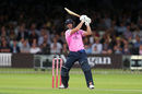 AB de Villiers enjoyed a sparkling Middlesex debut, Middlesex v Essex, Vitality Blast, South Group, Lord's, July 18, 2019