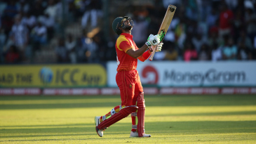 Zimbabwe's suspension has thrown players' careers into uncertainty, says Sikandar Raza