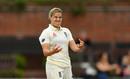 Katherine Brunt lets out her frustrations, England v Australia, only women's Test, Taunton, 2nd day, July 19, 2019