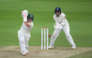 Beth Mooney drives elegantly through the off side, England v Australia, Women's Ashes, only Test, 3rd day, July 20, 2019