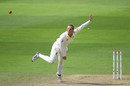 Ashleigh Gardner claimed her maiden Test wicket, England v Australia, Women's Ashes, only Test, 3rd day, July 20, 2019