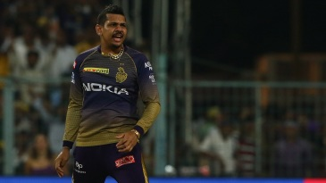 Sunil Narine could play his first T20I for almost two years