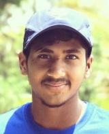 Yash Ravisingh Thakur
