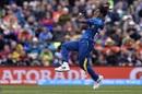 Nuwan Kulasekara ended his career as Sri Lanka's third-highest ODI wicket-taker among seamers