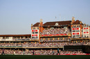 The Oval was a sell-out on Tuesday night, Surrey v Middlesex, Vitality Blast, July 23, 2019