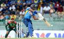 Kusal Perera consolidated Sri Lanka's innings, Sri Lanka v Bangladesh, 3rd ODI, Colombo, July 31, 2019