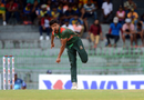 Taijul Islam was economical in his 10 overs, Sri Lanka v Bangladesh, 3rd ODI, Colombo, July 31, 2019