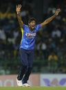 Kasun Rajitha appeals unsuccessfully, Sri Lanka v Bangladesh, 3rd ODI, Colombo, July 31, 2019