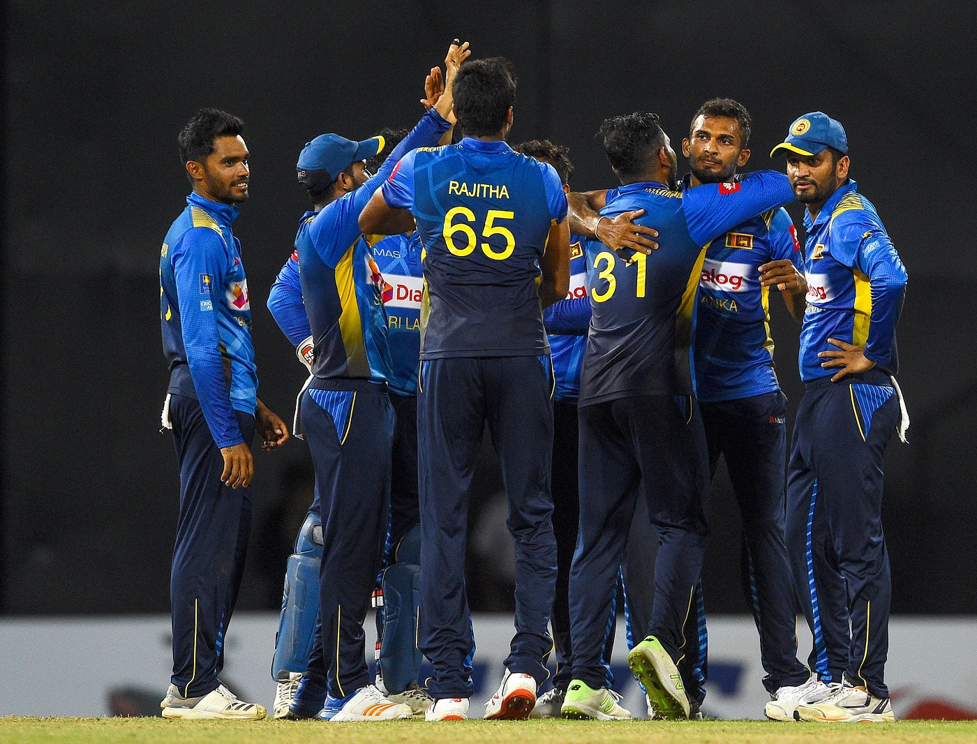 Sri Lanka tour of Pakistan in jeopardy after warning of possible terrorist threat