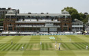 The ICC hopes to stage the inaugural World Test Championship final at Lord's, England v Ireland, Only Test, 2nd day, July 25, 2019