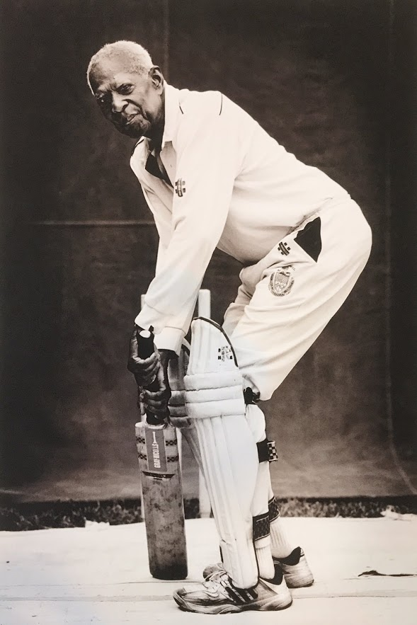 Modeste's team-mates remember him as a batsman who scored quick runs when his team needed them the most, with a memorable shuffle between wickets