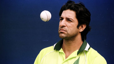 Waz you like it: how would Wasim Akram fare against today's power-hitting T20 batsmen?