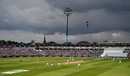 Conditions were helpful for bowlers as leaden skies enveloped Edgbaston, England v Australia, 1st Ashes Test, Edgbaston, 1st day, August 1, 2019