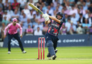 Alex Blake of Kent bats, Middlesex v Kent, Vitality Blast South Group, Lord's, August 01, 2019