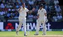 Joe Denly fell lbw to James Pattinson, England v Australia, 1st Ashes Test, Edgbaston, 2nd day, August 2, 2019