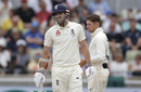 James Anderson shows some discomfort, England v Australia, 1st Ashes Test, Edgbaston, 3rd day, August 3, 2019