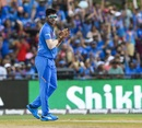 Washington Sundar had a successful day out, West Indies v India, 1st T20I, Lauderhill, August 3, 2019