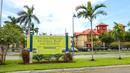 Central Broward Regional Park in Lauderhill, Florida is the only ICC ODI accredited venue in the USA, Lauderhill, August 23, 2018