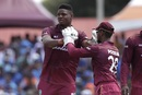 Oshane Thomas made inroads for West Indies, West Indies v India, 2nd T20I, Lauderhill, August 4, 2019
