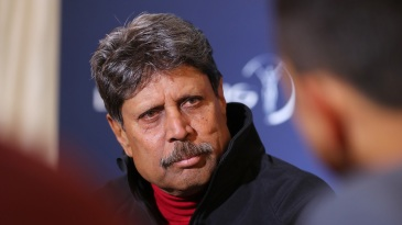 Kapil Dev leads the new Cricket Advisory Committee