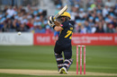 David Lloyd struck a half-century, Sussex v Glamorgan, Vitality Blast, South Group, Hove, August 6, 2019