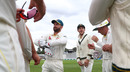 Matthew Wade took the gloves, with Tim Paine playing as a batsman, Worcestershire v Australians, Tour match, Worcester, Day 1, August 7, 2019