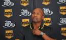 Enoch Nkwe was until recently head coach of Highveld Lions and Jozi Stars, August 9, 2019