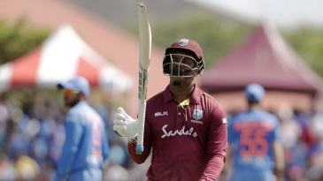 West Indies' batsmen need to bat longer and they know it
