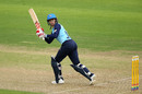 Lauren Winfield's 56 underpinned Yorkshire Diamonds' innings, Lancashire Thunder v Yorkshire Diamonds, Liverpool, August 13, 2019