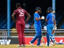 Virat Kohli and Shreyas Iyer found the perfect blend of caution and aggression, West Indies v India, 3rd ODI, Port of Spain, August 14, 2019