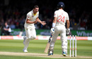 Josh Hazlewood struck again after lunch, England v Australia, 2nd Test, Lord's, 2nd day, August 15, 2019