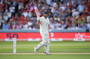 Jonny Bairstow hit a first Test fifty in England in over a year, England v Australia, 2nd Test, Lord's, 2nd day, August 15, 2019
