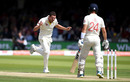 It is time for Joe Denly - who again flattered to deceive - to front up and prove his worth, England v Australia, 2nd Test, Lord's, 2nd day, August 15, 2019