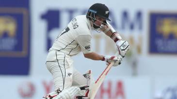 BJ Watling plays with soft hands