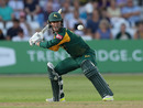 Jake Libby plays a more important role for Notts than his one innings suggests, Derbyshire v Nottinghamshire, Vitality T20 Blast, North Group, Derby, July 13, 2018