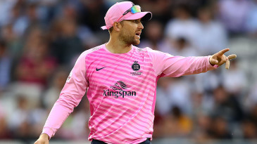 Dawid Malan has stamped his own mark on Middlesex this year