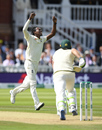 Jofra Archer made life hard work for the batsmen, England v Australia, 2nd Test, Lord's, 4th day, August 17, 2019