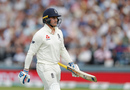 Jason Roy collected another low score, England v Australia, 2nd Test, Lord's, 4th day, August 17, 2019