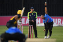 Tymal Mills has been parsimonious throughout the Blast this season, Sussex v Glamorgan, Vitality Blast, South Group, Hove, August 6, 2019