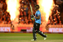 Delray Rawlins has been in red-hot form for Bermuda, Worcestershire v Sussex, T20 Blast, Final, Edgbaston, September 15, 2018