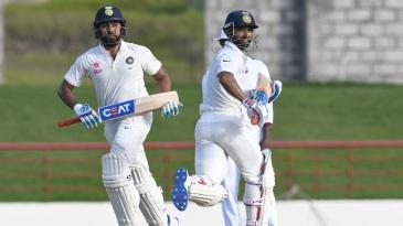 Rohit Sharma or Ajinkya Rahane - who will get into the XI?
