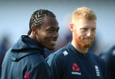 Jofra Archer and Ben Stokes were England's stand-out performers at Lord's, England v Australia, 3rd Test, The Ashes, Headingley, August 21, 2019