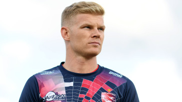 Sam Billings has been left frustrated by the county fixture list