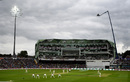 The floodlights were on at Headingley, England v Australia, 3rd Ashes Test, Headingley, 1st day, August 22, 2019