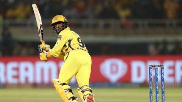 Ambati Rayudu wants to return to white-ball cricket soon