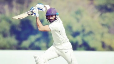Ankit Kalsi loves grinding out runs in first-class cricket