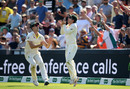 Travis Head took a catch on the boundary to dismiss Jofra Archer, England v Australia, 3rd Ashes Test, Headingley, August 25, 2019