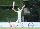 BJ Watling powered through to a Test match hundred in the morning, Sri Lanka v New Zealand, 2nd Test, Colombo (PSS), August 26, 2019