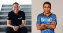 Charlotte Edwards and Mahela Jayawardene will coach the Southampton franchise in The Hundred